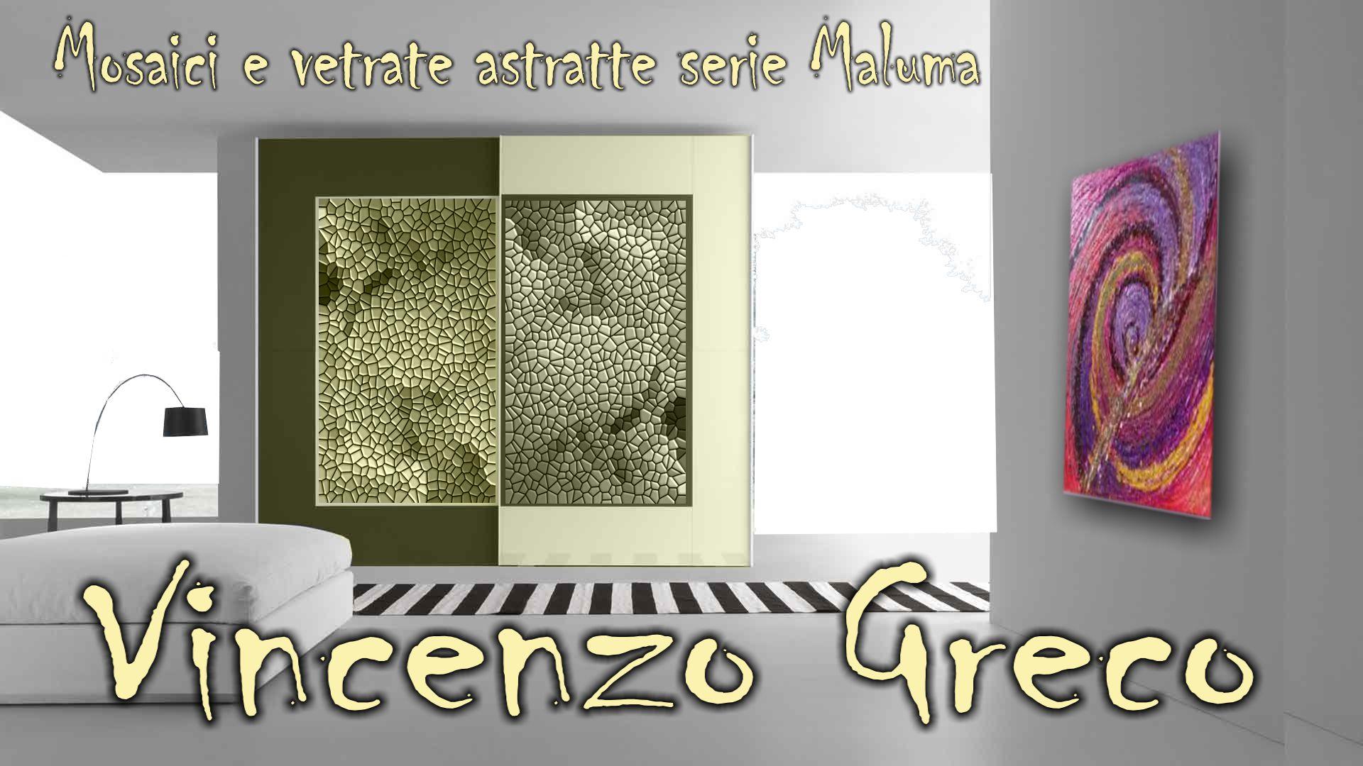Blog   studio d'arte vincenzo greco   mosaici vetrate sculture