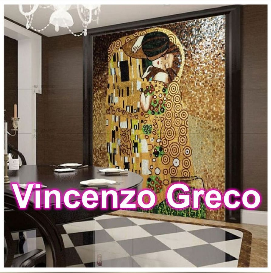 Scopri ora mosaici sacri gratis preventivi arredamenti for Arredamenti potenza