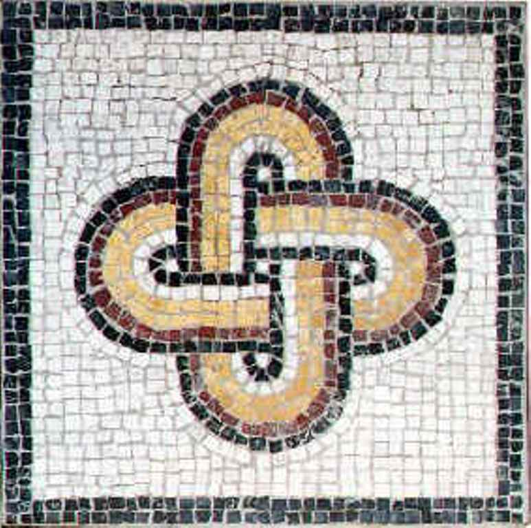 d63640fac6ae Il Mosaico Romano. Storia e tecniche di produzione