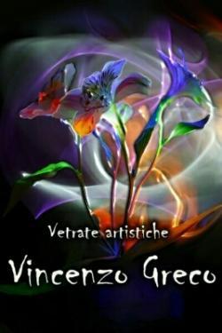 Vetrate artistiche -  Ecco cosa ho risposto a chi non ha parlato bene dei miei dipinti - Vincenzo Greco