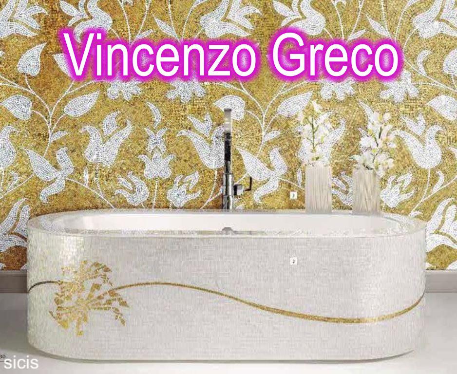 Scopri i meravigliosi mosaici arredi interni 2020 gratis for Arredo bagno reggio calabria