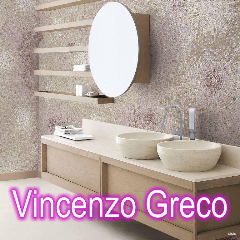 Arredo Bagno A Vicenza.Fa Vo Lo Si Mosaici Moderni 3 Modi Semplici Per Scegliere Gratis